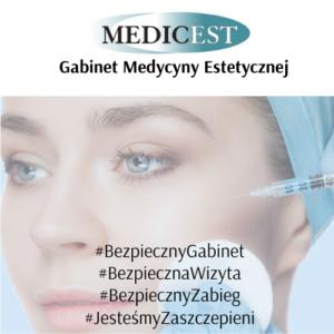 Gabinet Medycyny estetycznej