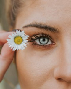 okolica oka